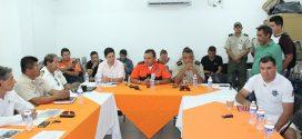"Huracán ""Dora"" No Representa Riesgo para Puerto Vallarta: Protección Civil"