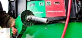 Clausuran 7 gasolineras por vender combustible robado