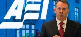 """El Ministro Británico ve """"necesario"""" Aumentar el Comercio con México"""