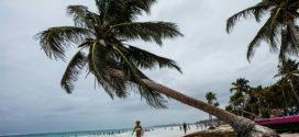 El Caribe mexicano y Belice se preparan para la Llegada de la Tormenta Franklin