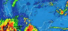 90% de Potencial Ciclónico Frente a Costas de Colima