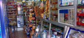 Sin Incremento en Ventas Tiendas de Abarrotes en Vacaciones