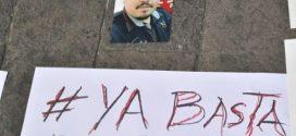 Fotoperiodista Asesinado en México; Suman 11 Reporteros Ultimados en 2017