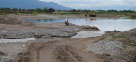 Gestiona Jaime Cuevas Continuación de Puente Vado en Paso del Guayabo