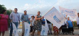 Inician obra de Alcantarillado Sanitario en Jarretaderas