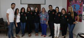 Reconoce Candelaria Tovar labor de Acupuntores sin Fronteras