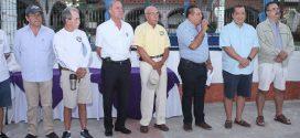 Reconoce Dávalos Importancia del Torneo Internacional de Pesca