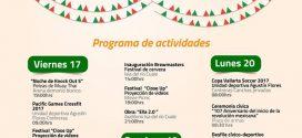 Con Nutrido Programa Inicia el Festival Revolucionario 2017