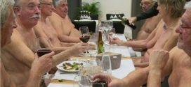París abre su Primer Restaurante para Nudistas