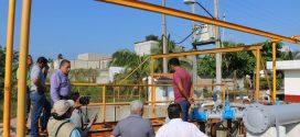 Realizan recorrido de Evaluación de Infraestructura Sanitaria en OROMAPAS