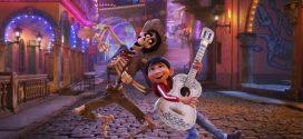 """Disney-Pixar Pasa la Prueba: """"Coco"""" triunfa en México"""