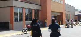 Intensifica Policía Preventiva Vigilancia en Centros Comerciales