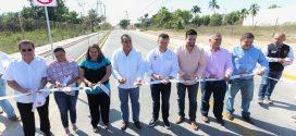 Grandes obras de Infraestructura Transforman Puerto Vallarta