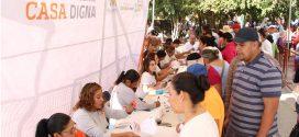 En Ixtapa, cientos de familias siguen transformando su hogar