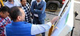 Presenta Seapal proyecto del Cárcamo Aquiles Serdán
