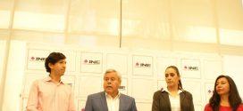 Pedro Kumamoto, Solicitó su Registroante el INE Jalisco, como Candidato al Senado de la República