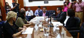Aprueba Comisión del Congreso Iniciar Procedimiento de Suspensión Contra Alcalde de PV