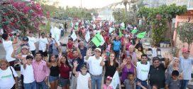 """""""Seguirá siendo prioridad el desarrollo de Cañadas"""": Abarca"""