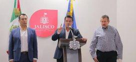 Confirma Gobernador que Tiroteo este lunes en  Guadalajara, Pretendía Atentar Contra el  Exfiscal, Luis Carlos Nájera