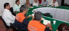 Dispone PV de 23 refugios Temporales para 4 mil 500 Personas