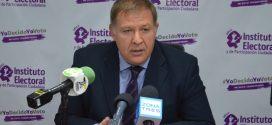 18 Millones de Boletas, Se Destinarán a la Elección de Gobernador, Alcaldes y Diputados Locales, en Jalisco: GAC