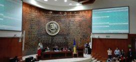Aprueban Diputados  Penalizar uso de Armas de Utilería en Comisión de un Delito