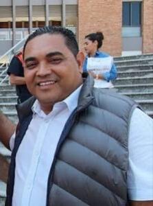 Investiga Fiscalía Suicidio de Adrián Gómez Meza