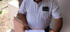 Recibe Arturo Dávalos Constancia de Alcalde Electo