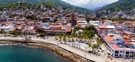 Nominan a Puerto Vallarta en Premios Food & Travel