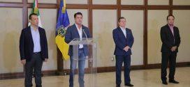 Caso Tráiler con Cadáveres, exige Destitución del Fiscal General, Raúl Sánchez Jiménez: Gobernador