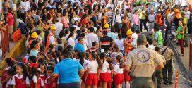 Puerto Vallarta Avanza en Materia de Protección Civil