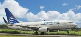 A partir del 16 de Diciembre, Copa Airlines, Iniciará Vuelo Directo, Panamá-PV: ERF