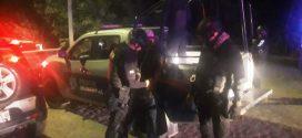 Policía Preventiva Fortalece los Operativos de Vigilancia Preventiva