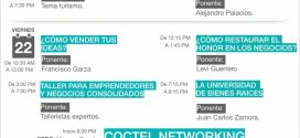 "Invita Canaco al Evento de Emprendimiento ""Vallarta is On"""