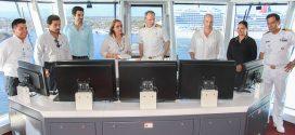 Visita por primera vez Puerto Vallarta el crucero Royal Princess
