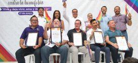 PV es un Referente Mundial en el Combate a la Homofobia