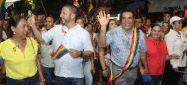 Reitera Dávalos Respeto y Apoyo a la Comunidad LGBT