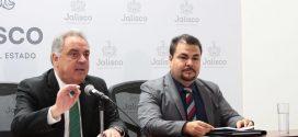 Derechos Humanos, Predice nueva Contingencia Forense, que No se Repetirá en Jalisco: MTG