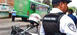 83 Motos y 25 Autos Detenidos por Policía Vial Estatal el Fin de Semana
