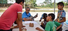 Invitan a Menores a Participar en 'Cursos de Verano 2019'