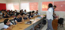 Brinda DIF Información a Jóvenes sobre Seguridad en Redes Sociales