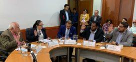 Aprueban Diputados, dejar sin Efecto, Suspensión del Alcalde  Arturo Dávalos por Acatamiento de Laudos
