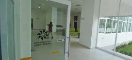 Cancela Fiscalía Licitación para Decorar Centro de Justicia para Mujeres