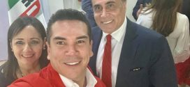 Nombran  a Antonio Lugo Delegado del CEN del PRI en Colima