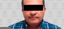 Vinculan a Proceso a Ex Alcalde de Bahía; Permanecerá Detenido