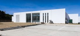 La Nueva Comisaría de Puerto Vallarta ya es una Realidad