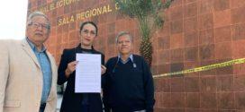 Elección de Alfonso Ramírez Cuéllar, como Presidente del CEN de MORENA, es Legítima: LIPS