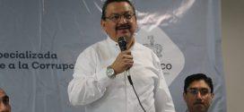 Inicia Operaciones Agencia Anticorrupción con 30 Carpetas en Investigación