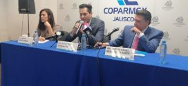 Amplio Respaldo de Empresarios en Jalisco, al Paro Femenino del 9 de Marzo: MGM