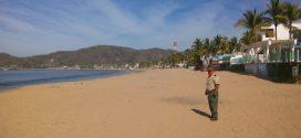 Garantizada Cero Afluencia a Playas de PV, al iniciar esta Semana Santa : UEPCyB